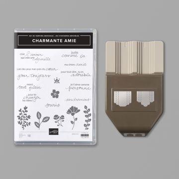CHARMANTE AMIE BUNDLE (FRENCH)