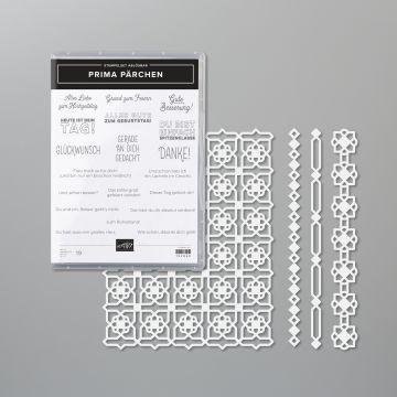 PRIMA PÄRCHEN-PRODUCTPAKKET (DUITS)