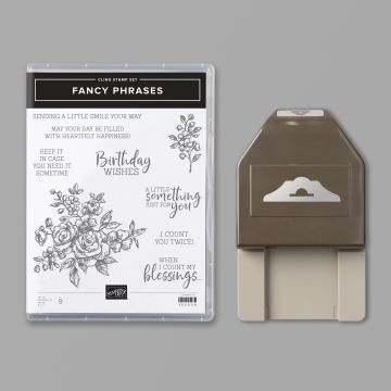 FANCY PHRASES BUNDLE (ENGLISH)