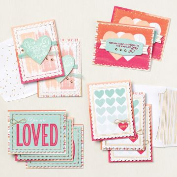SWEET LITTLE VALENTINES CARDS & MORE