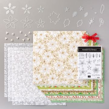 POINSETTIA PLACE SUITE COLLECTION (ENGLISH)