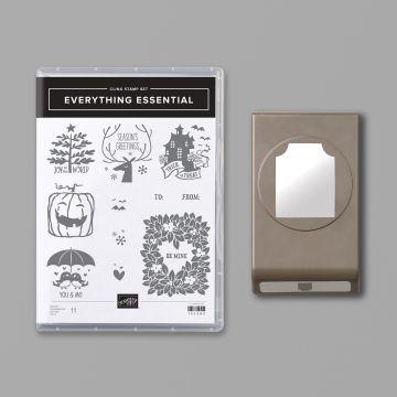 EVERYTHING ESSENTIAL BUNDLE (ENGLISH)