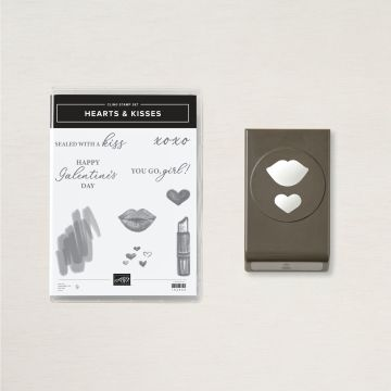 HEARTS & KISSES BUNDLE