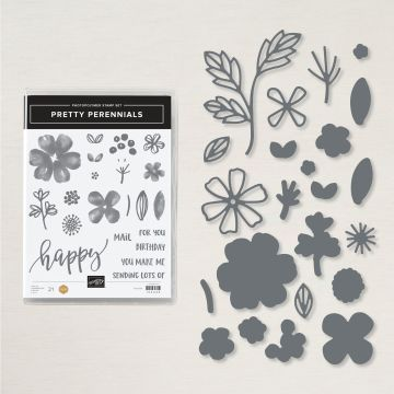 PRETTY PERENNIALS BUNDLE (ENGLISH)