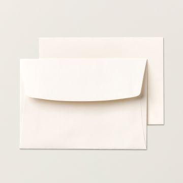 VERY VANILLA NOTE CARDS & ENVELOPES