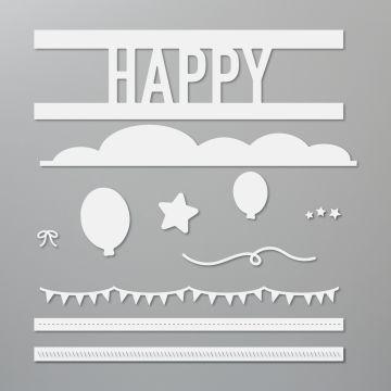 HAPPY DIES (EN)