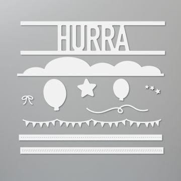 STANZFORMEN HURRA (DE)