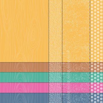 """2020–2022 IN colour™ 6"""" X 6"""" (15.2 X 15.2 CM) DESIGNER SERIES PAPER"""