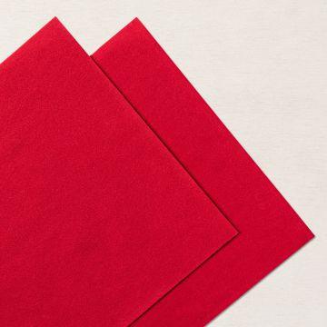 RED VELVET PAPER