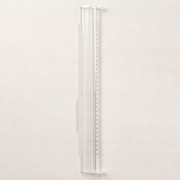 PAPER TRIMMER METRIC BLADE GUIDE