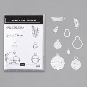 CHERISH THE SEASON BUNDLE #155154