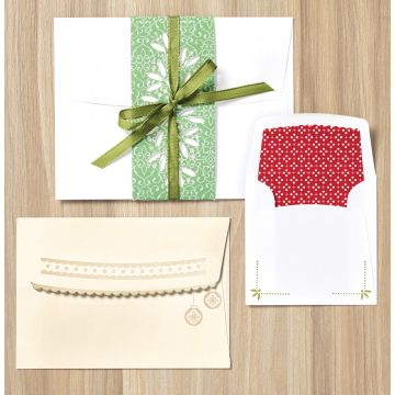 ORNAMENTAL ENVELOPES BUNDLE