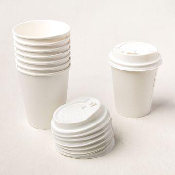 MINI-GOBELETS À CAFÉ