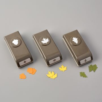 AUTUMN PUNCH PACK