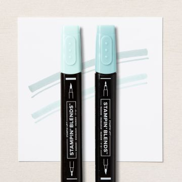 POOL PARTY STAMPIN' BLENDS COMBO PACK