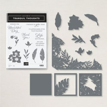 PRODUKTPAKET TRANQUIL THOUGHTS