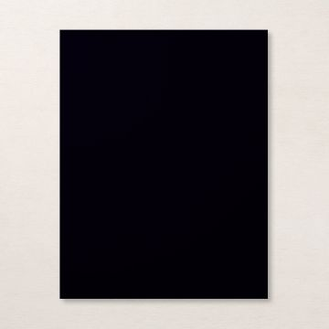 """BASIC BLACK 8-1/2"""" X 11"""" CARDSTOCK"""