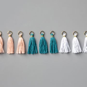 Best Dressed Tassels