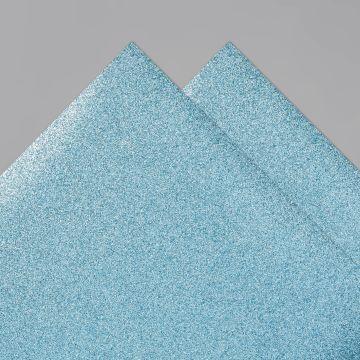 balmy-blue-glimmer-paper