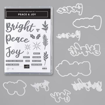 PEACE & JOY BUNDLE