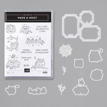HAVE A HOOT BUNDLE (ENGLISH)