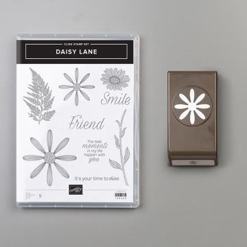 DAISY LANE BUNDLE (EN)