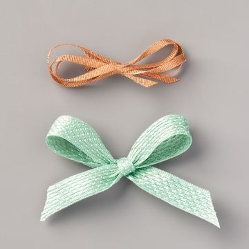 BASKETWEAVE & METALLIC RIBBON COMBO PACK