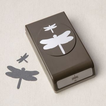 DRAGONFLIES PUNCH