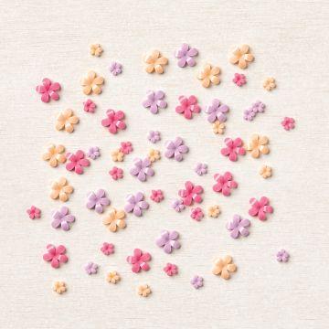 LOOSE FLOWER FLOURISHES