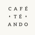 CAFETEANDO logo