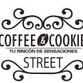 Coffee and Cookies Pirámides logo