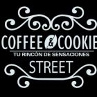 Coffee and Cookies Hernani logo