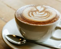 Café gratis
