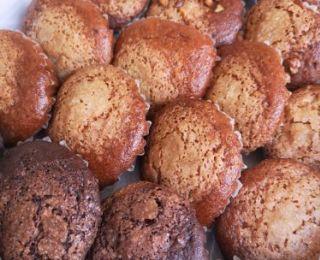 Muffin vegano