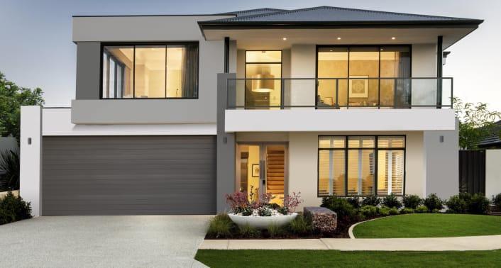 stannard home designs