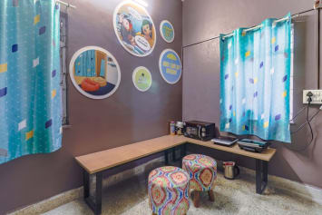 PG accommodation near Fergusson College Pune