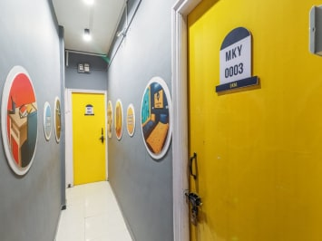 PG accommodation in Pune Kothrud near MIT College