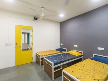 PG accommodation in Vadodara