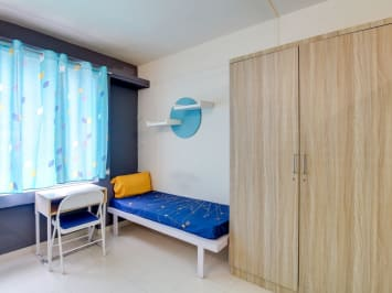 PG for female in Dhankawadi Pune