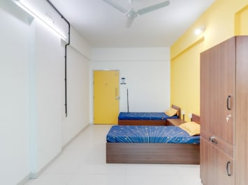 Luxury PG accommodation in Pune Hinjewadi