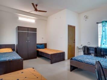 PG accommodation in RS Puram Coimbatore