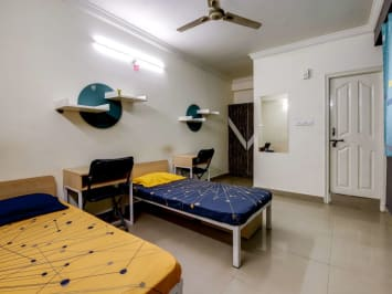 Luxury PG in Koramangala Bangalore