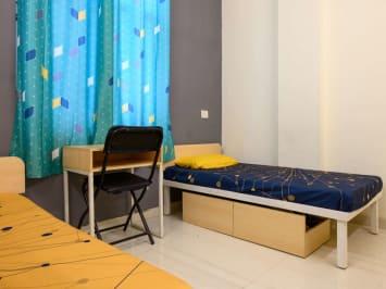 Tashkent House Stanza Living