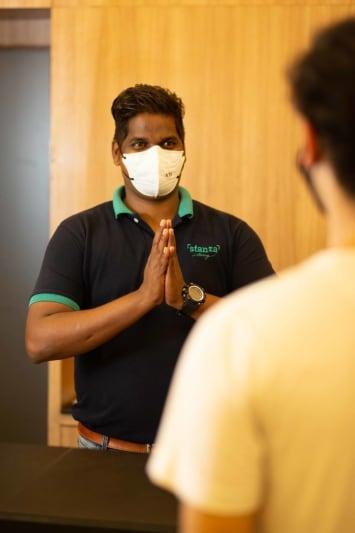 PG for Men's in Coimbatore Gandhipuram