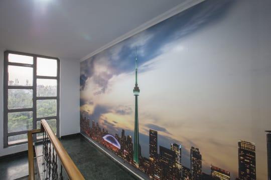 Toronto House Stanza Living