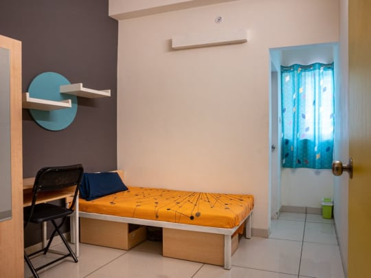 Segovia House Stanza Living