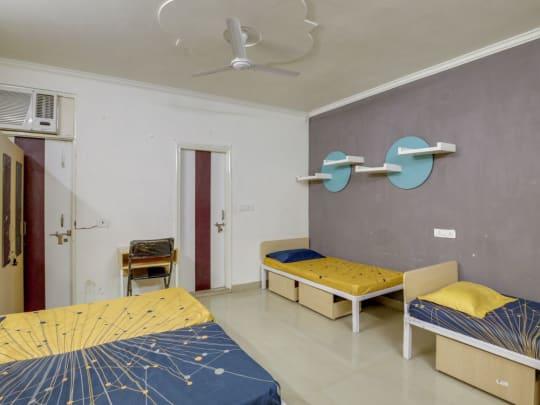 Perugia House PG in Laxmi Nagar Delhi