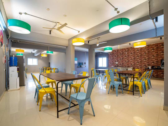 Affordable premium rental PG accommodation in Hyderabad