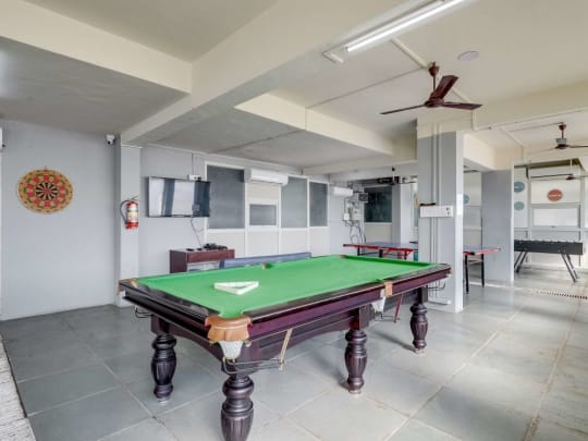Male and Female PG accommodation in Vadodara