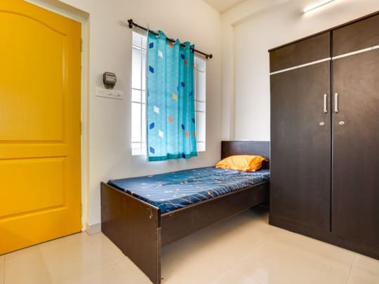 PG accommodation in Coimbatore